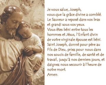 Collage saint Joseph